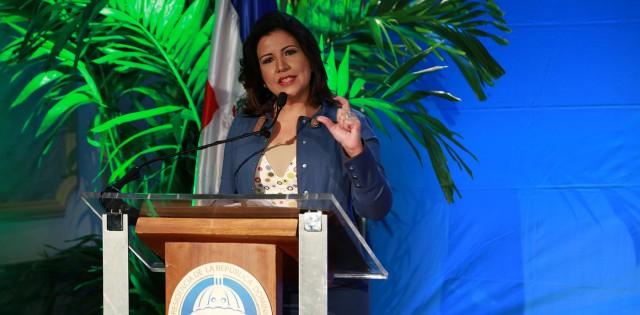 Vicepresidenta inicia proyecto de Cultura Ciudadana para mejorar la convivencia